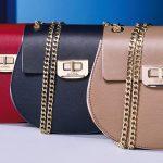 zincirli çanta modelleri