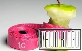 1100 kalorillik diyetler