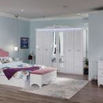 Yatak Odası Modelleri ve Konfor