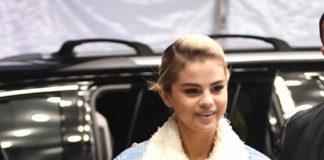 Selena Gomez Hem Spor! Hem Klasik!