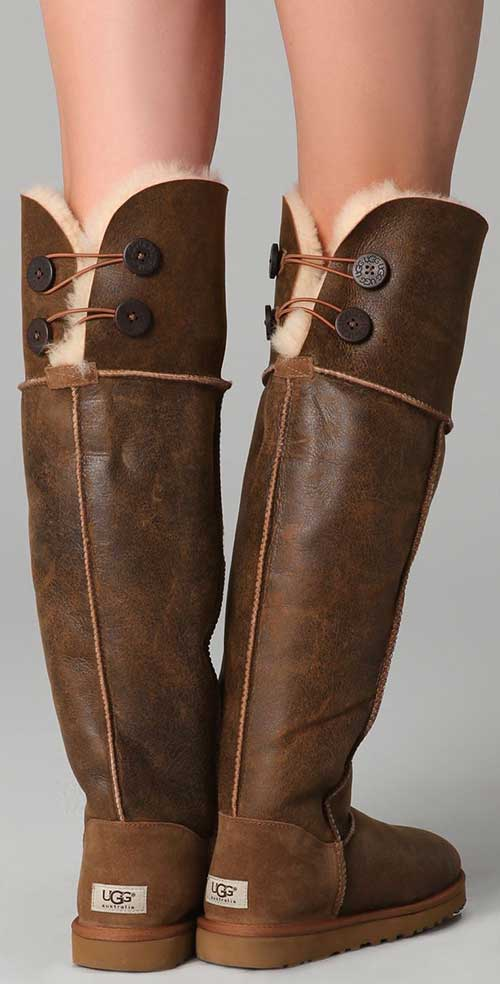 Sonbahar Çizme Modelleri