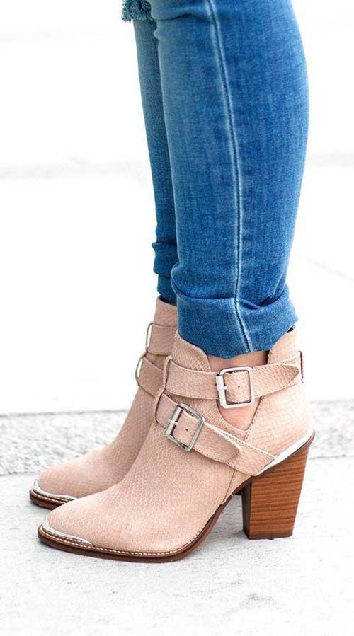 Çizme Modelleri-9