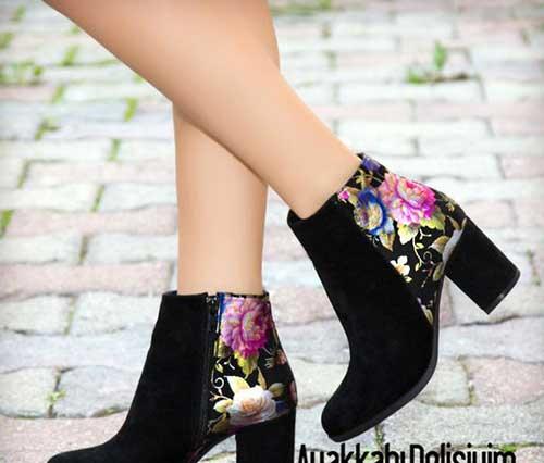 Çizme Modelleri-10