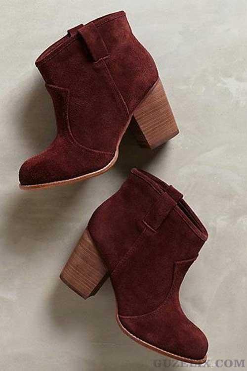Çizme Modelleri-11