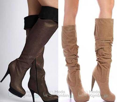 Çizme Modelleri-14