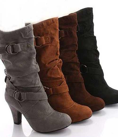 Çizme Modelleri-15