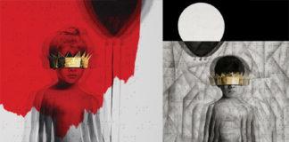 Rihanna'nın Yeni Albümünün İsmi ANTI!