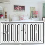 vintage yatak odası modelleri