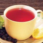 yabanmersini çayı
