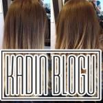 maşalı ombre saç modelleri