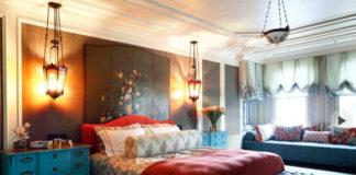 Yatak Odanız için Farklı Konseptler