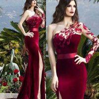 Yeni Sezon Harika Model Abiye Elbiseler